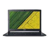 """Acer Aspire 5 - 17,3""""/i3-8130U/2*4G/256SSD/MX150/DVD/W10 černý foto"""