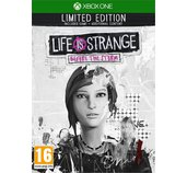 XOne - Life is Strange: Before the Storm Limited Edition foto