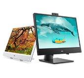 "Dell Inspiron 3277 AIO 22"" FHD i3-7130U/4GB/1TB/MCR/HDMI/VESA/W10P/3RNBD/Černý foto"