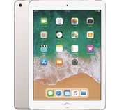 iPad Wi-Fi + Cellular 128GB - Silver foto