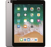 iPad Wi-Fi + Cellular 32GB - Space Grey foto