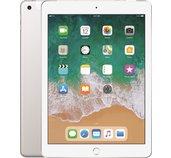 iPad Wi-Fi + Cellular 32GB - Silver foto