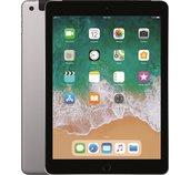 iPad Wi-Fi + Cellular 128GB - Space Grey foto