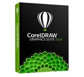 CorelDRAW Graphics Suite 2018 CZ foto