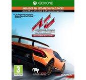 XBOX ONE - Assetto Corsa: Ultimate Edition foto