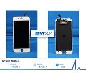 NTSUP LCD modul iPhone 6 bílý kvalita A foto