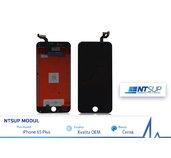 NTSUP LCD modul iPhone 6S PLUS černý OEM foto