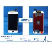 NTSUP LCD modul iPhone 6S bílý OEM foto