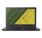"""Acer Aspire 3 - 15,6""""/i3-7020U/4G/256SSD/W10 černý foto"""