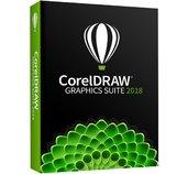 CorelDRAW Graphics Suite 2018 Upgrade CZ foto