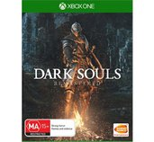 XOne - Dark Souls Remastered foto