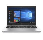 HP ProBook 650 G4 FHD i7-8550U/8/512GB/DVD/VGA/DP/SP/RJ45/WIFI/BT/MCR/FPR/1RServis/W10P foto