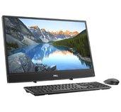 "Dell Inspiron 3477 AIO 24"" FHD i3-7130U/4GB/1TB/MCR/HDMI/VESA/W10/2RNBD/Černý foto"