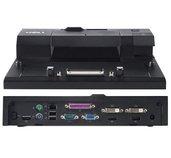 Dell EURO2 Advanced E-Port Replicator 240W USB 3.0 foto