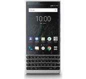 BlackBerry KEYone 2 QWERTY Silver foto