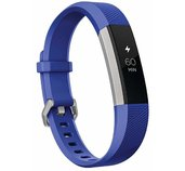Fitbit Ace - Electric Blue / Stainless Steel foto