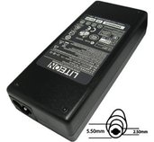 Asus orig. adaptér 90W 19V, 5.5x2.5 bez síť. šňůry foto