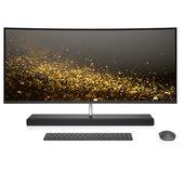 HP Envy 34-b104nc curved WQHD AiO NT i5-8400T/8GB/1TB+256SSD/NV/2RServis/W10 foto