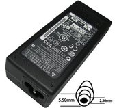 Asus orig. adaptér 65W 19V, 5.5x2.5 bez síť. šňůry foto