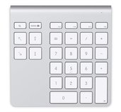 BELKIN Bluetooth Wireless Keypad foto