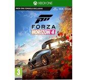 XBOX ONE - Forza Horizon 4 - NOVINKA 2.10.2018 - předobjednávky foto