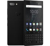 Blackberry Key 2 Athena 128GB Black foto