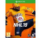 XONE - NHL 19 foto