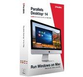 Parallels Desktop 14 for Mac Retail Box 1 yr EU foto