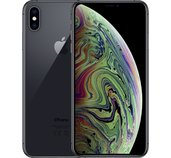 iPhone XS Max 64GB Space Grey foto