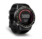 Smart hodinky G-CROSS Black foto