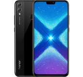 Honor 8X 4GB/64GB Dual Sim Black foto