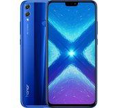Honor 8X 4GB/64GB Dual Sim Blue foto