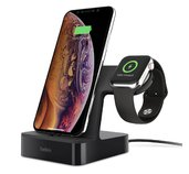 BELKIN PowerHouse Charge dock for iPhone & Apple Watch foto