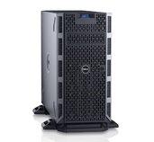 DELL server PowerEdge T330 E3-1230/ 16G/ 4x2TB NL-SAS/ H730/ iDrac/ 2x495W/ 3yNBD PS foto