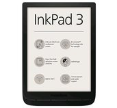 E-book POCKETBOOK 740 Inkpad 3, Black foto