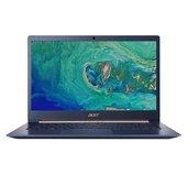 """Acer Swift 5 - 14T""""/i7-8565U/16G/512SSD/W10Pro modrý + 2 roky NBD foto"""