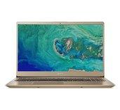 """Acer Swift 3 - 15,6""""/i3-8130U/4G/256SSD/W10 zlatý foto"""