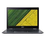 """Acer Spin 5 - 13,3T""""/i5-8265U/8G/256SSD/W10 šedý + stylus foto"""