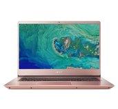 "Acer Swift 3 - 14""/i3-8145U/4G/256SSD/W10 růžový foto"
