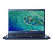 """Acer Swift 3 - 14""""/i3-8145U/2*4G/256SSD/W10 modrý foto"""