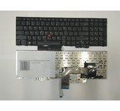 NTSUP Klávesnice Lenovo ThinkPad Edge E530 černá ENG foto