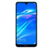 Huawei Y7 2019 Aurora Blue foto