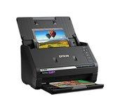Epson FastFoto FF-680W, A4, 600 dpi,USB,LAN,Wi-Fi foto