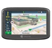 Navitel GPS navigace E505 + magnetický držák foto