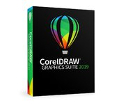 CorelDRAW Graphics Suite 2019 Upgrade CZ foto