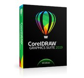 CorelDRAW Graphics Suite 2019 Win CZ foto