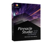 Pinnacle Studio 22 Ultimate ML EU foto