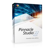 Pinnacle Studio 22 Plus ML EU foto