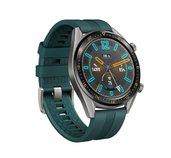 Huawei Watch GT Classic Dark Green foto