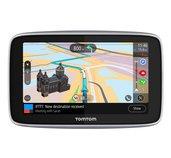 """TomTom GO Premium 6"""" World, Wi-Fi, LIFETIME mapy foto"""